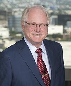 Steve L. Hogan